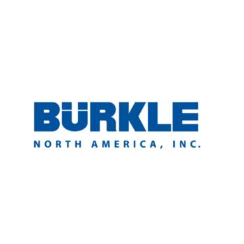 BÜRKLE North America Inc. Logo