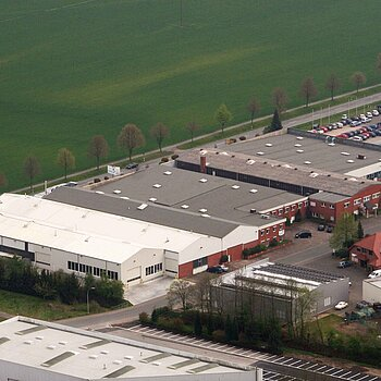 Robert Bürkle GmbH Standort Mastholte