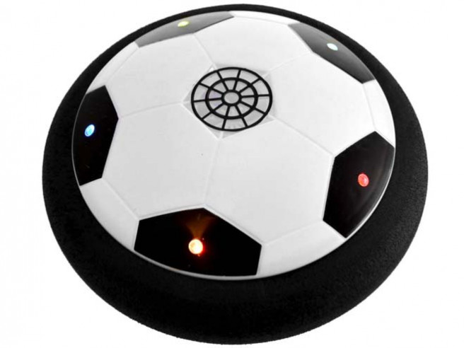 Air Powered Soccer