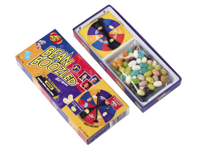 BeanBoozled Jelly Beans