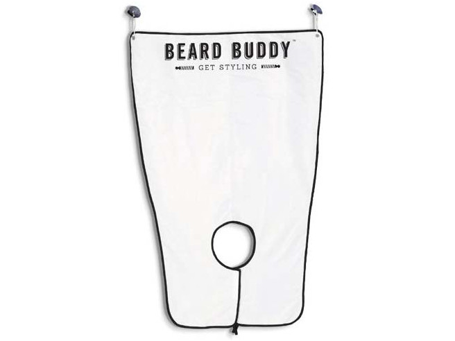 Beard Buddy Bib