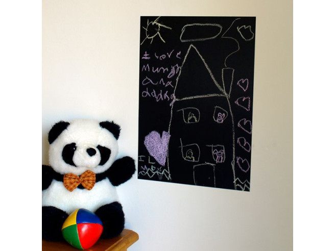 Chalk Film - Self-adhesive Blackboard