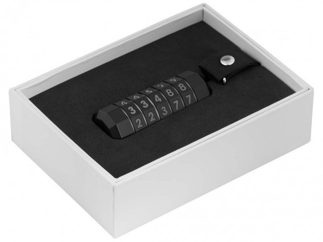 Cryptex USB-stick