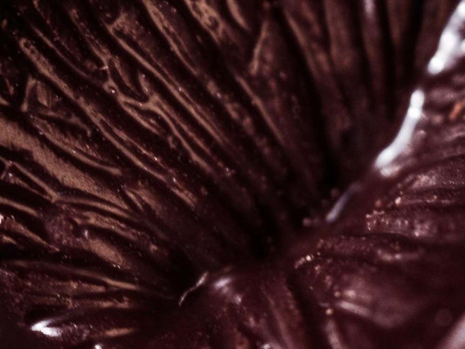 Schokoladen Arschloch
