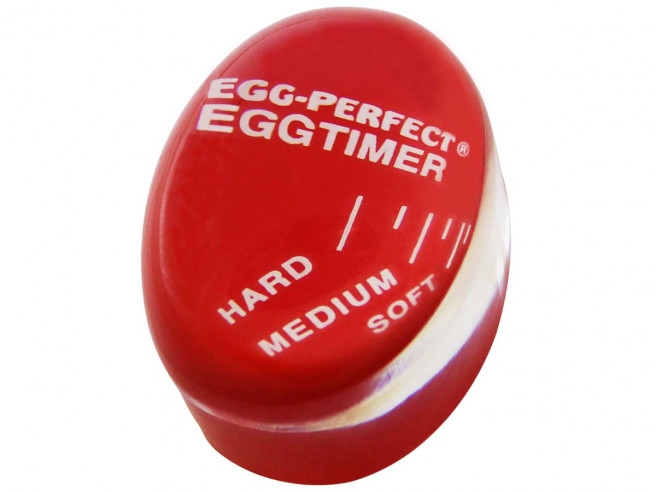 Foolproof Egg Timer