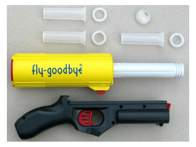Fly-Goodbye