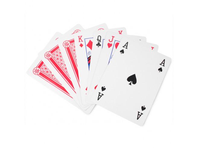 Cartes à Jouer Géantes