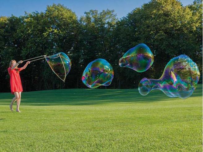 Big Bubbles Wand