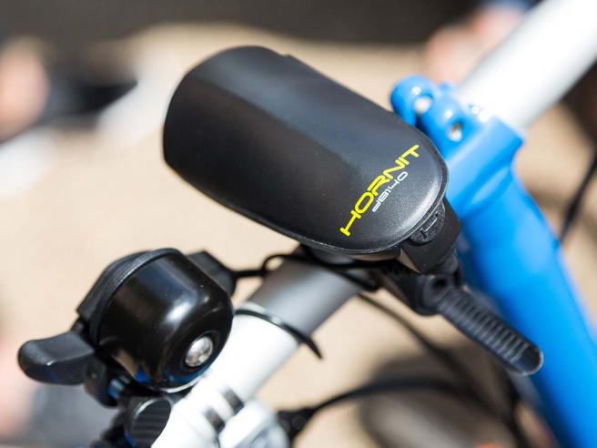 Hornit dB140 Bike Horn