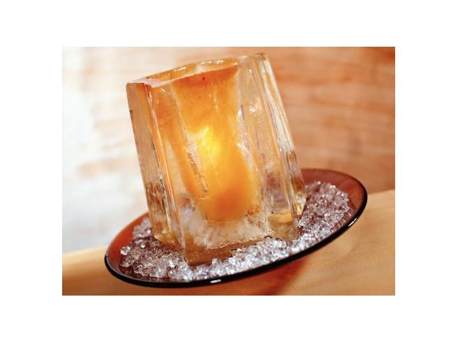 Ice Lantern Star