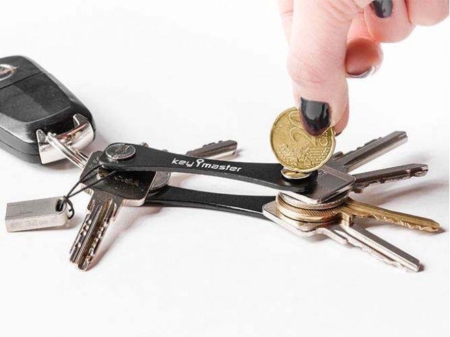 KeyMaster Key Holder