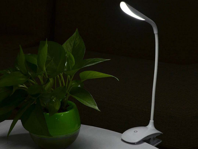 BookLight - USB Reading Light