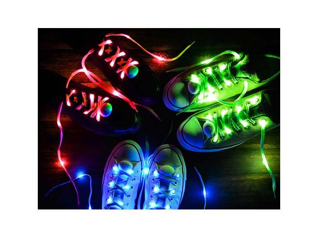LED Schoenveters