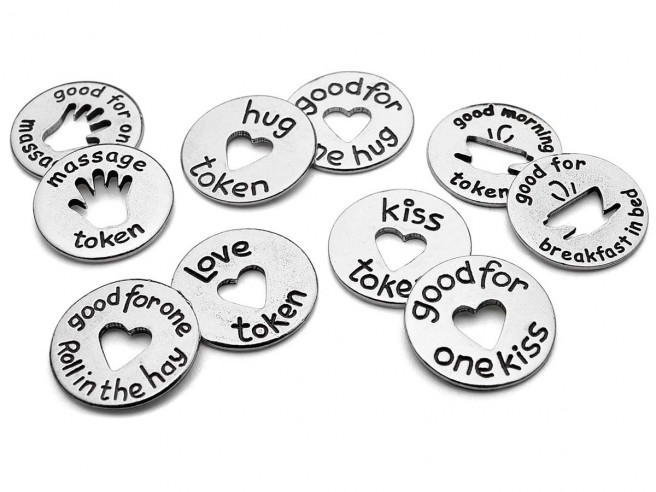 Love Tokens