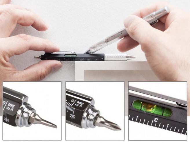 Tech Multi-Tool Pen