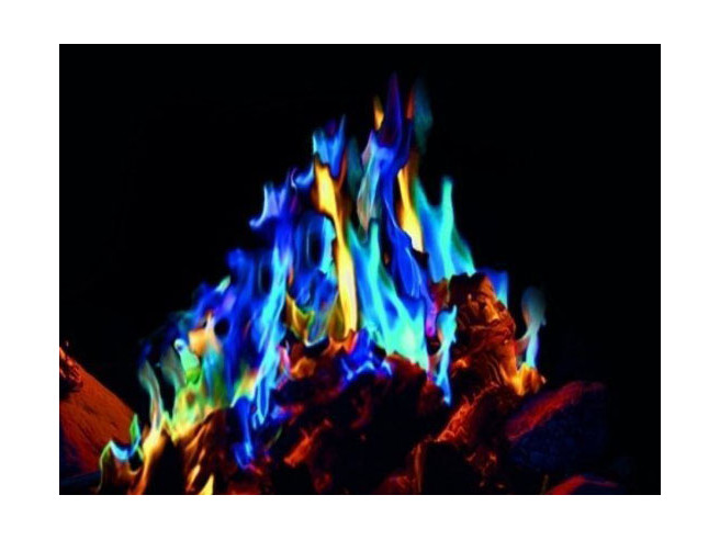 Mystical Fire (10 pcs)