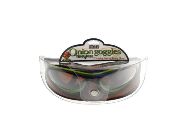 Onion Goggles- Zwiebelbrille