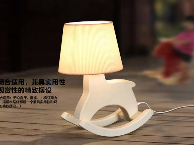Trojaanse Nachtlamp