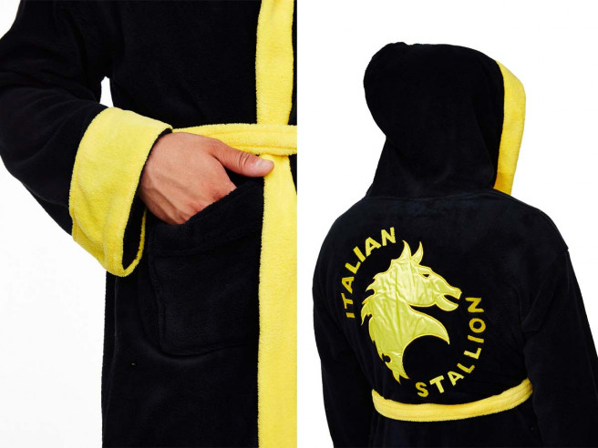 Rocky Badjas Fleece