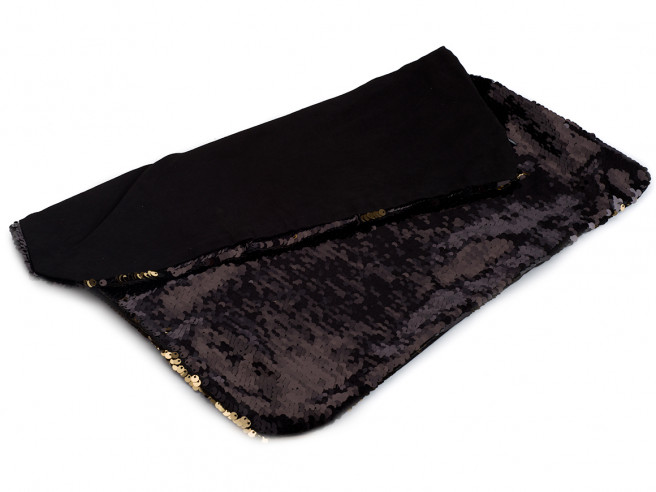 Sequin Pillow Cover Mermaid