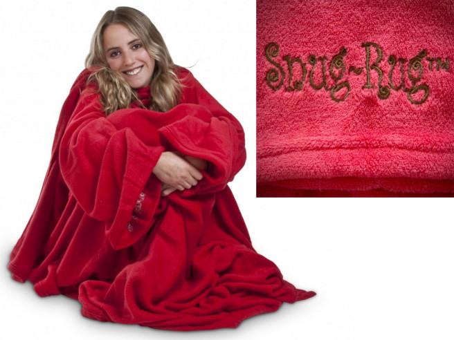 """Kuscheldecke """"Snug Rug"""" Deluxe"""