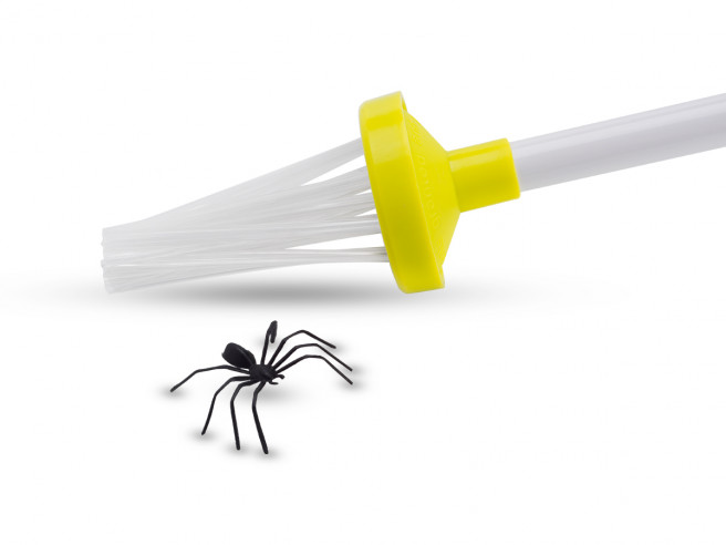 Spider Catcher Insectenvanger