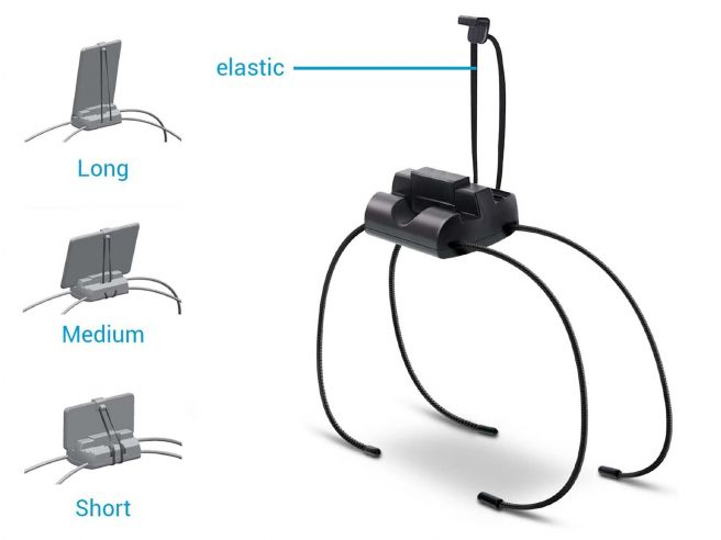 Spider Stand - Tablet & Smartphone