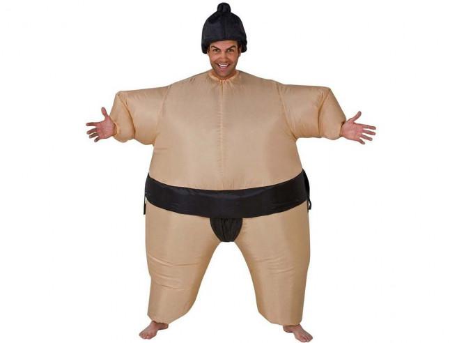 Sumo Ringer Kostüm