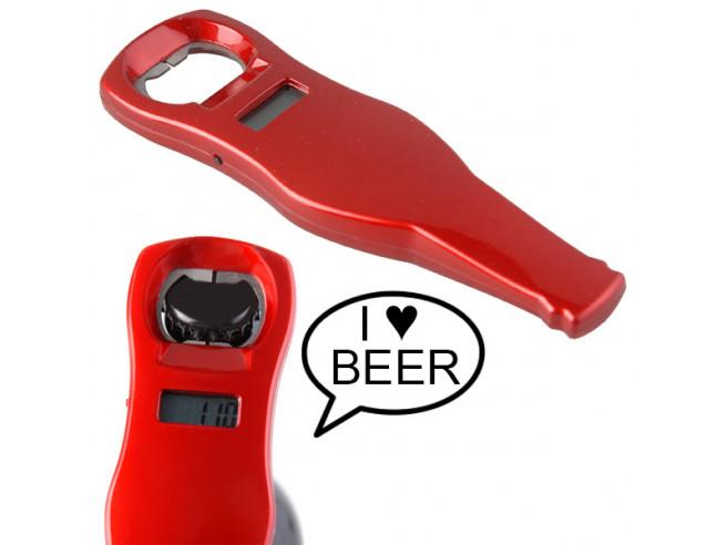 Talking Bottle Opener