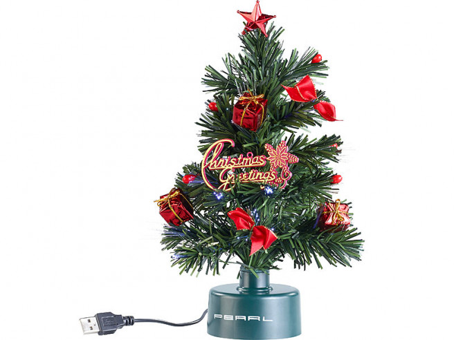 Usb Led Kerstboom
