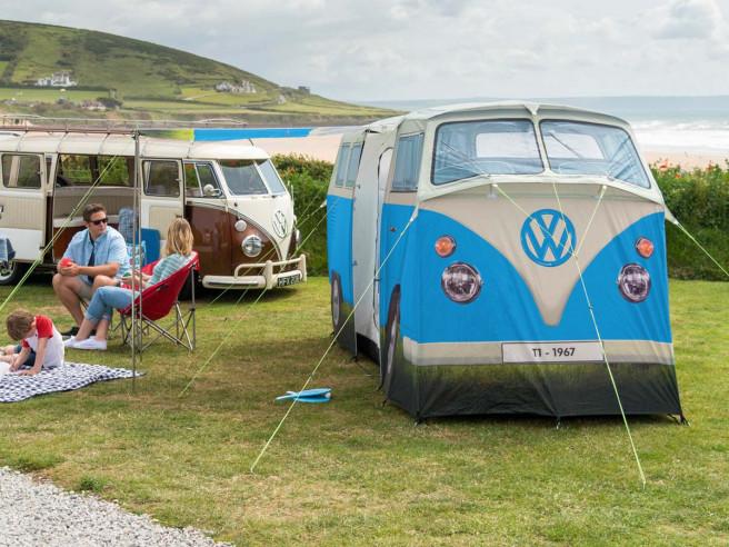 Tente Combi VW