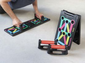 Push-Up Board (12 in 1)