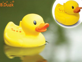 Radio de bain B.Duck