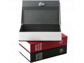 Book Safe - Buchtresor