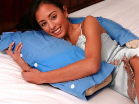 Kissen Boyfriend Arm Pillow