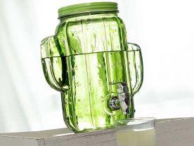 Cactus Beverage Dispenser