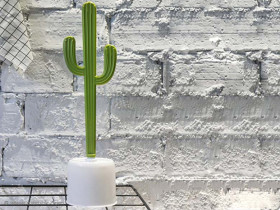 Cactus Toilet Brush