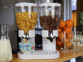 Cereals Dispenser