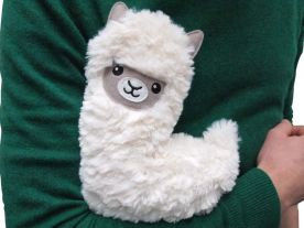 Heat Up Llama Warmer