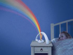 Rainbow In My Room - l'arc-en-ciel domestiqué