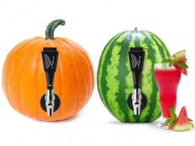 Pumpkin or Watermelon Tap