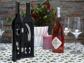 Set A Vin Bouteille
