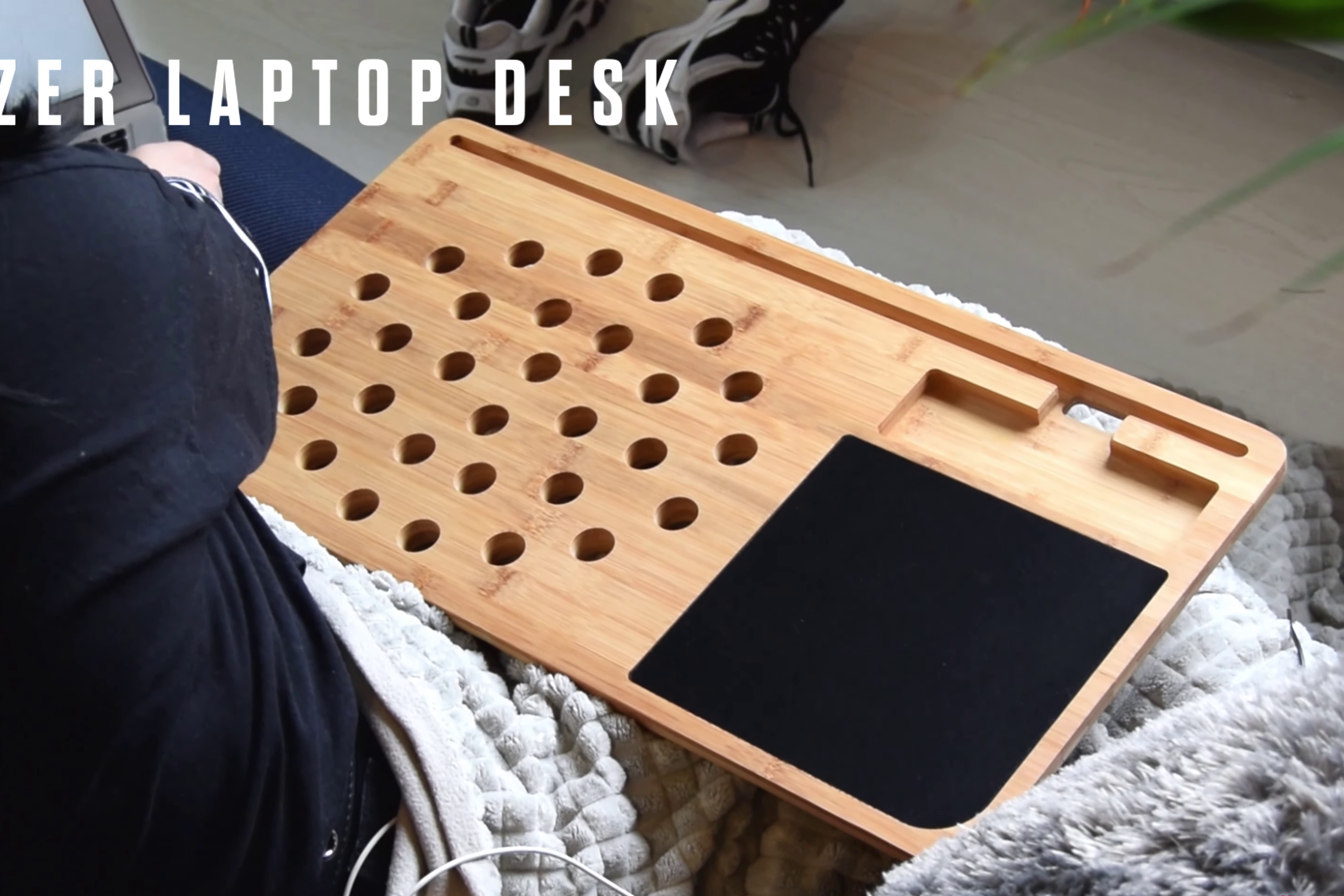 Mobiles Lapdesk