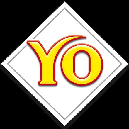 YO Fruchtsirup