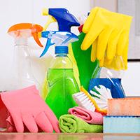 Wasch- und Putzmittel