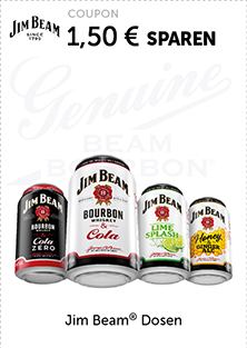 Jim Beam Coupon