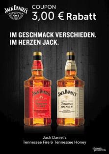 Jack Daniels Coupon