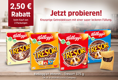 Kellogg´s® Coupon