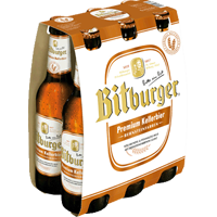 Bitburger Premium Kellerbier Coupon