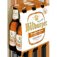 Bitburger Premium Kellerbier Coupon
